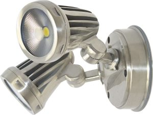 Energy Efficient Lighting using new technology and LED's