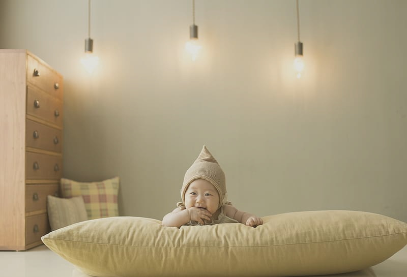 Childrens lamps